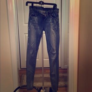 Citizens of Humanity Skinny Leg Jeans
